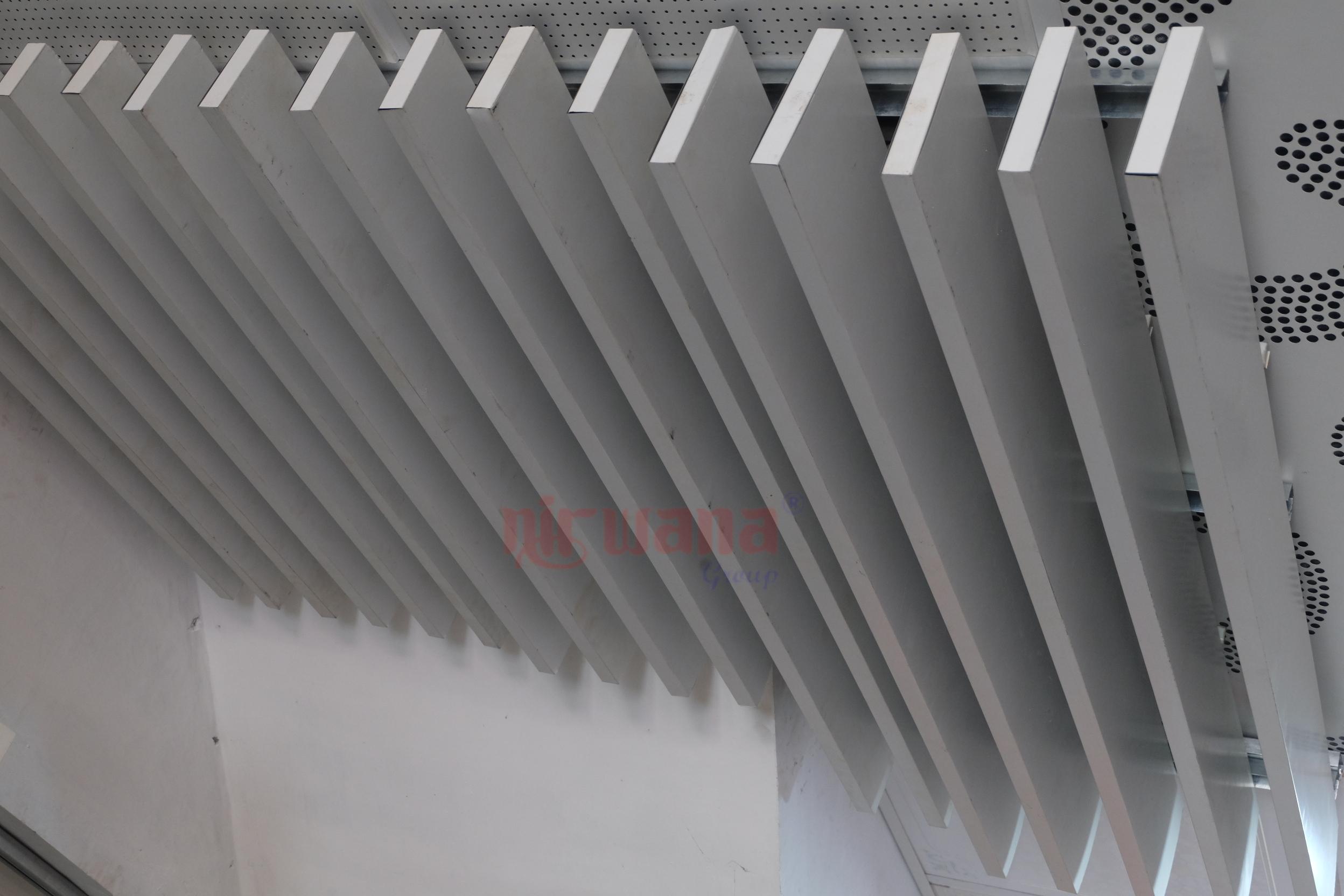 Metal Ceiling Semarang