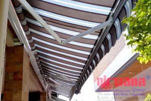 Canopy Awning Semarang