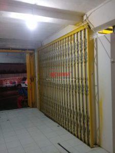 Pemasangan-Pintu-Harmonika-Rasional-A-Tanpa-Plat-Daun-di-Beringin-Salatiga